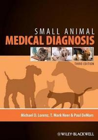 Small Animal Medical Diagnosis