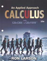 Calculus + Enhanced Webassign Access Card