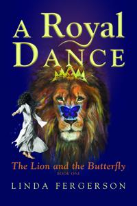 A Royal Dance: The Lion and the Butterfly