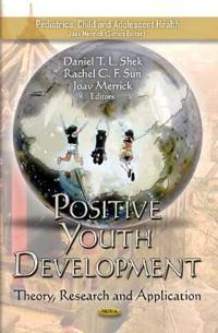 Positive Youth Development