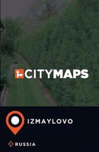City Maps Izmaylovo Russia