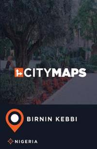 City Maps Birnin Kebbi Nigeria