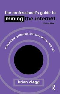 The Professional's Guide to Mining the Internet