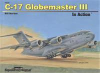 C-17 Globemaster III in Action