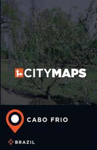 City Maps Cabo Frio Brazil