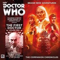 Companion chronicles - the first doctor volume 2