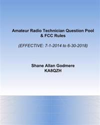 Amateur Radio Technician Question Pool & FCC Rules