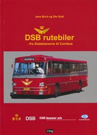 DSB rutebiler