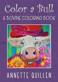 Color-A-Bull