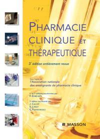 Pharmacie clinique et therapeutique CAMPUS