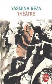 Theatre- L'homme Du Hasard Et Autres Pieces