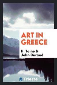 Art in Greece
