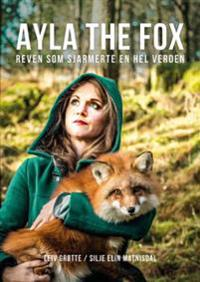 Ayla the fox