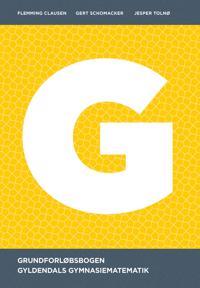 Gyldendals Gymnasiematematik G