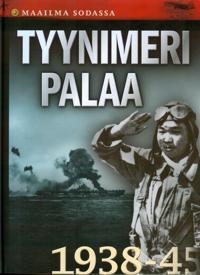 Tyynimeri palaa 1938-45