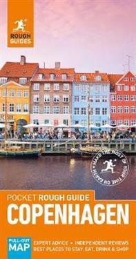 Rough Guide Pocket Copenhagen