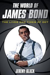 World of James Bond
