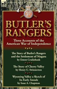 Butler's Rangers