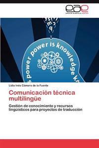 Comunicacion Tecnica Multilingue