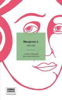 Kongerækken: Margrete 1.