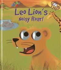 Leo Lion's Noisy Roar!