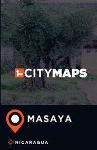 City Maps Masaya Nicaragua