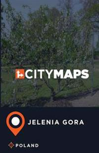 City Maps Jelenia Gora Poland
