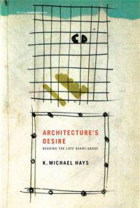 Architecture's Desire