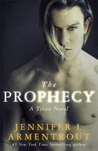 Prophecy - the titan series book 4