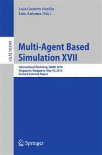 Multi-agent Based Simulation