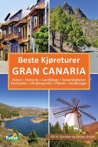 Beste kjøreturer; Gran Canaria