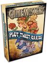 GameMastery Plot Twist Cards