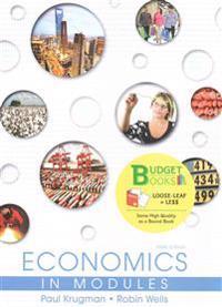 Economics in Modules (Loose Leaf)