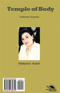 Temple of Body (Ma-Abad-E Tan): Poetry Collection