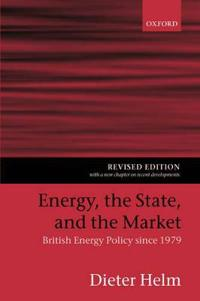 Energy, the State and the Market