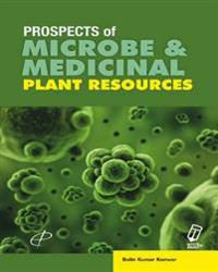 Prospects of Microbe and Medicinal Plant Resources