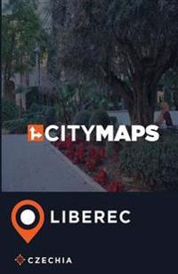 City Maps Liberec Czechia