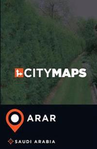 City Maps Arar Saudi Arabia