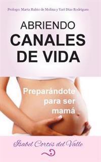 Abriendo Canales de Vida: Preparandote Para Ser Mama