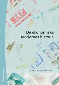 De ekonomiska teoriernas historia