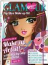 Glamour Girl Pop Diva Make-up Kit