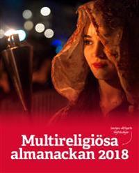 Multireligiösa almanackan 2018