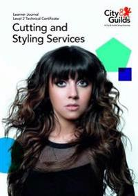 Level 2 technical certificate in cutting and styling services: learner jour