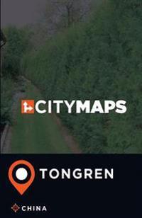 City Maps Tongren China