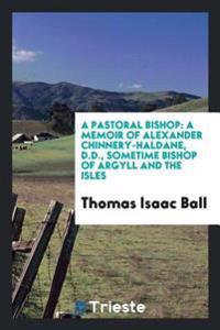 A Pastoral Bishop