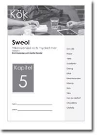Sweol yrkessvenska Kök