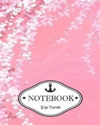 Notebook Journal: Rattan: Pocket Notebook Journal Diary, 120 Pages, 8 X 10 (Dot-Grid, Graph, Lined, Blank No Lined Notebook Journal)