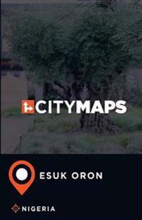 City Maps Esuk Oron Nigeria