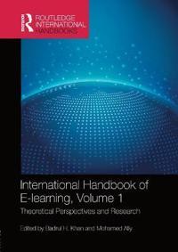 International Handbook of E-Learning Volume 1
