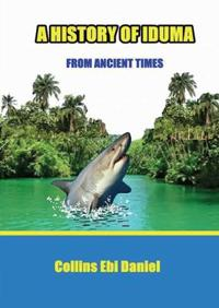A History of Iduma from Ancient Times